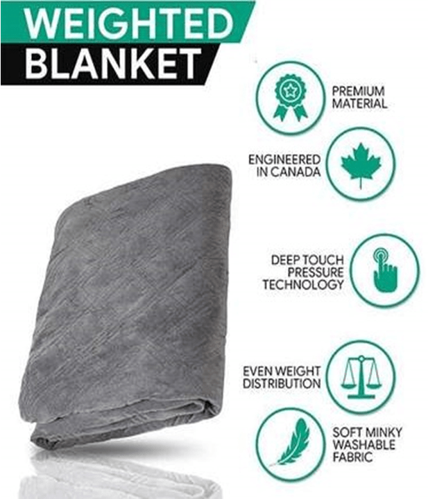 Classic Hush Weighted Blanket