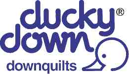 Ducky Down Down Quilts